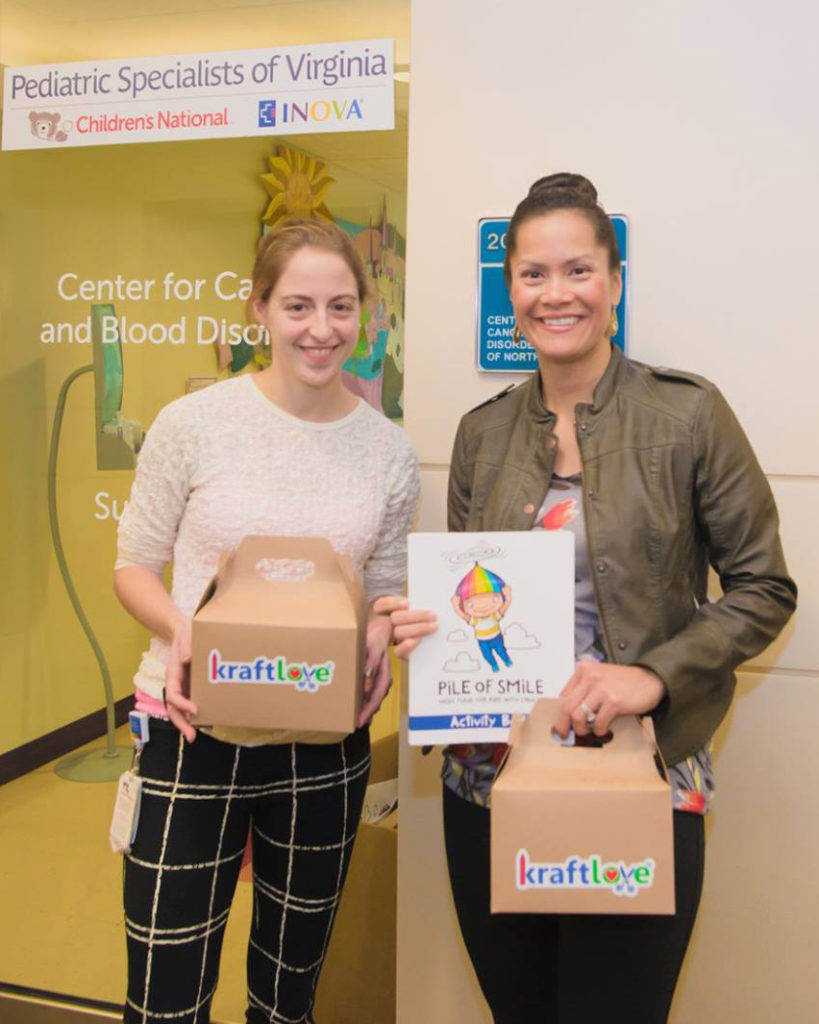 Children's Center for Cancer and Blood Disorders of Northern Virginia